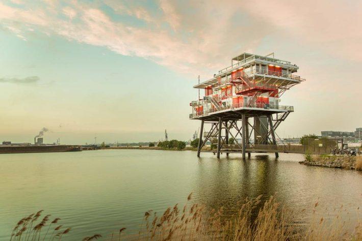 Rem Eiland - Copyright Bas Uterwijk