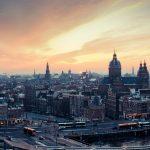 Skyline-Amsterdam--Copyright-Derek-Vonk