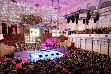 Concertgebouw - Copyright Janus van den Eijnden (1)