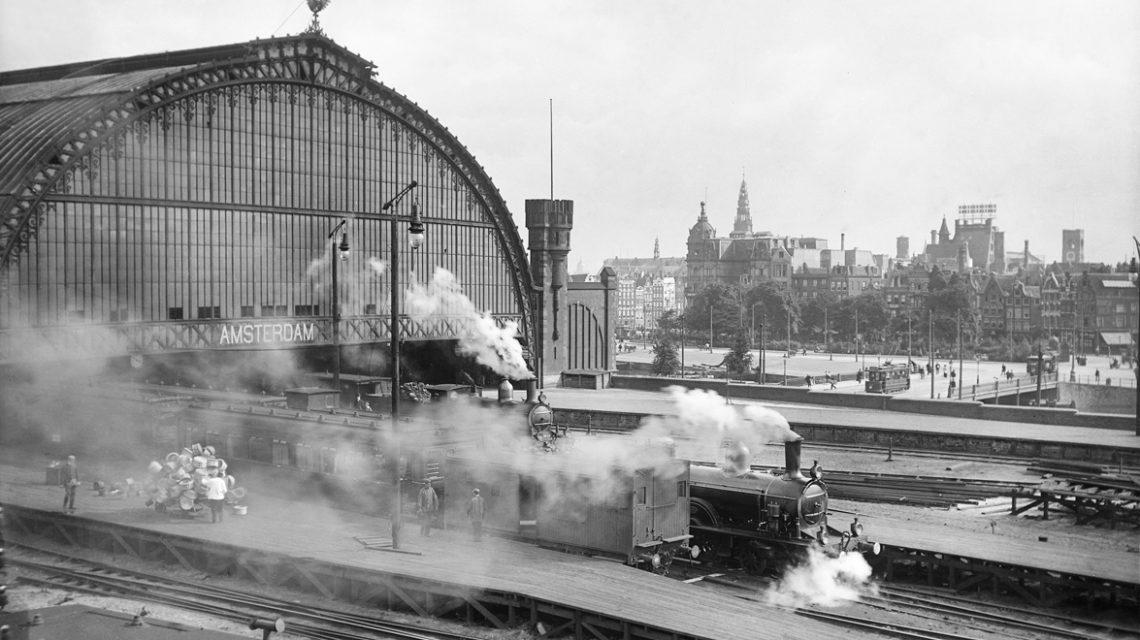 Bernard F Eilers Capture Amsterdam Stadsarchief Amstermda