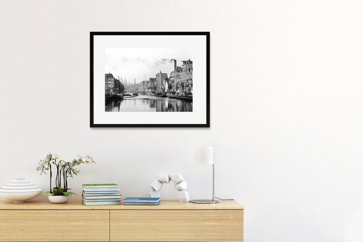 Capture Amsterdam - Stadsarhief Amsterdam - Jacob Olie - Eilers - Heinen Amsterdam 1900 - Lijst boven kast (6)