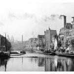 Capture Amsterdam & Stadsarchief Amsterdam - Jacob Olie - Lijnbaansgracht