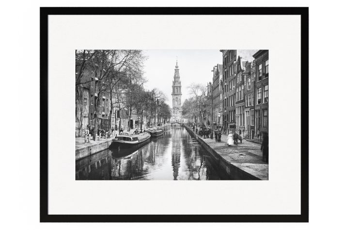 Fotograaf A Jager - Groenburgwal - Capture Amsterdam - Bron Stadsarchief Amsterdam 2
