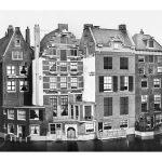 Fotograaf Jacob Olie - Rokin - Capture Amsterdam - Bron Stadsarchief Amsterdam 2
