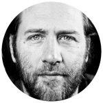 Bas Uterwijk Portret -Photo & Copyright Janus van den Eijnden