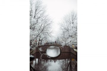Capture Amsterdam -Reguliersgracht - Captured by Masha Osipova (1)