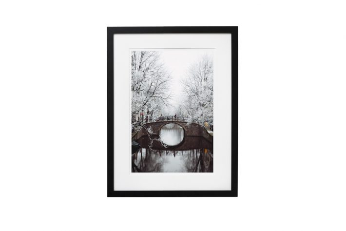 Capture Amsterdam -Reguliersgracht - Captured by Masha Osipova (1)